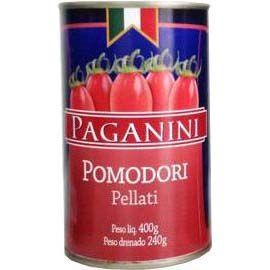 Pomodori Pelati Paganini - 400g -