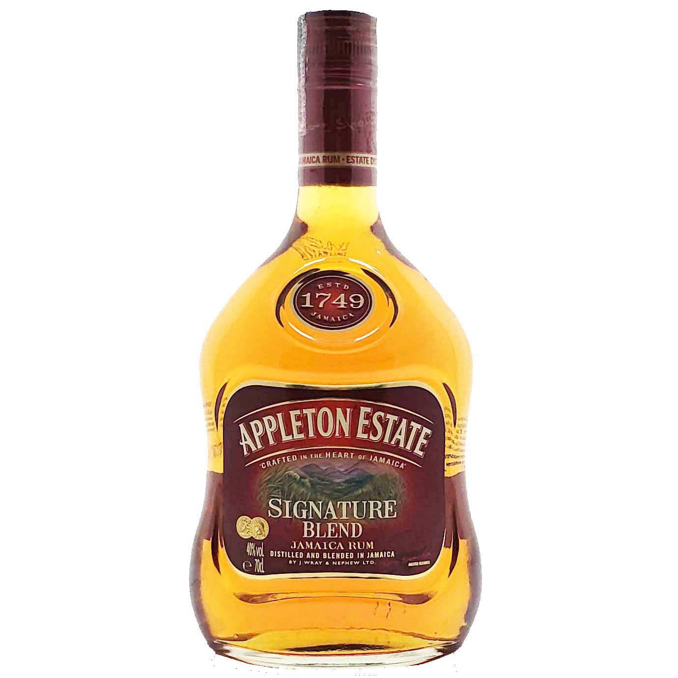 Rum Appleton Estate Signature Blend - 700ml -