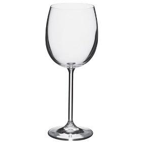 Taça cristal ecológica Máxima Bohemia 350ml
