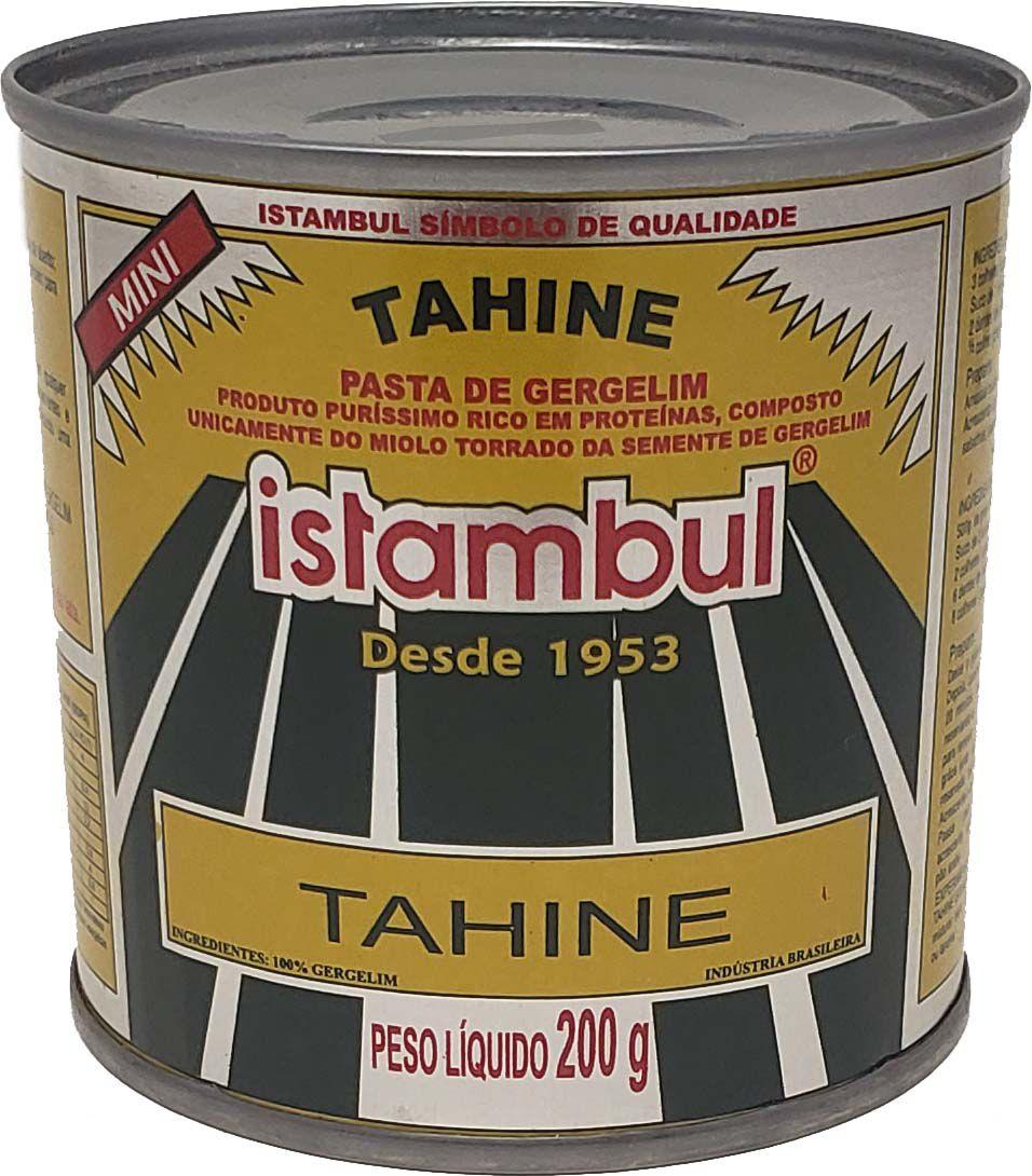 Tahine Istambul - 200g -
