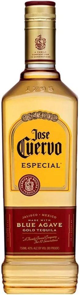 Tequila José Cuervo Especial (Gold) - 750ml -
