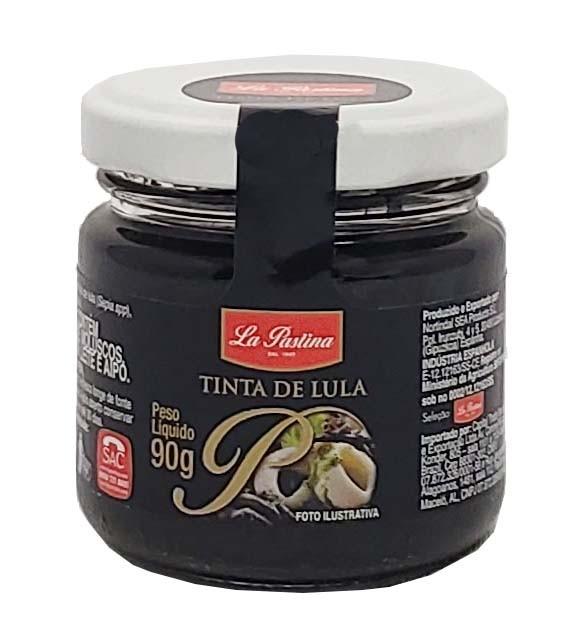 Tinta de Lula La Pastina - 90g -
