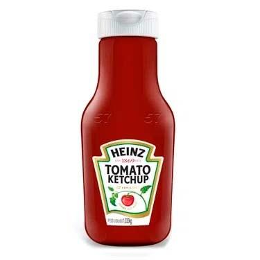 Tomato Ketchup Heinz - 1,033kg -