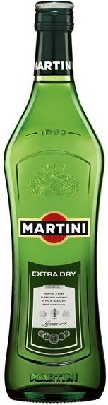 Vermouth Martini Extra Dry - 750ml -