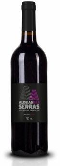 Vinho Tinto Aldeias das Serras Regional - 750ml -