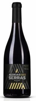 Vinho Tinto Aldeias das Serras RESERVA D.O.C. - 750ml -