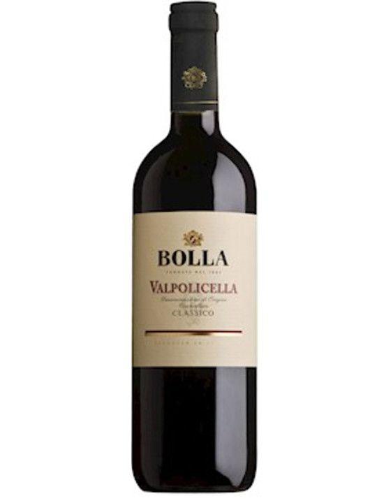 Vinho Tinto Bolla Valpolicella Clássico - 750ml -