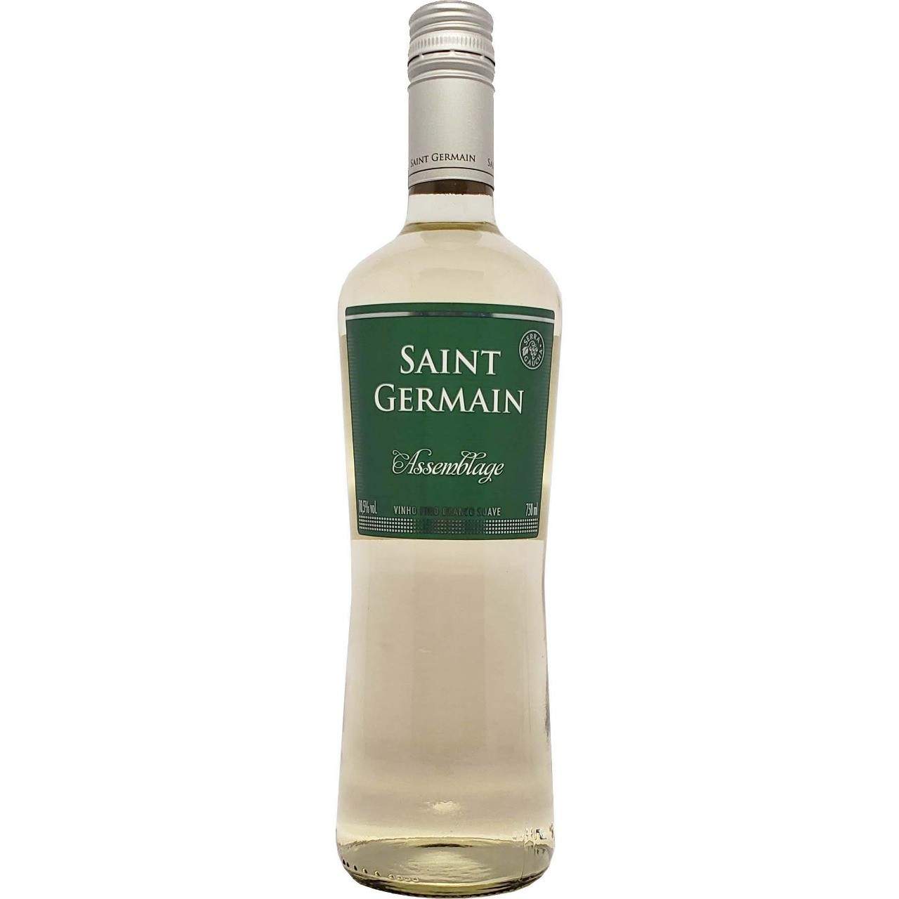 Vinho Branco Assemblage  Saint Germain - 750ml -