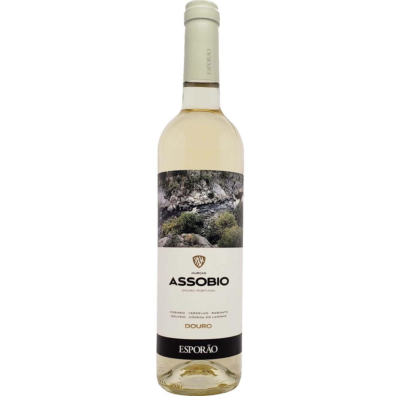 Vinho Branco Assobio Douro Esporão - 750ml -