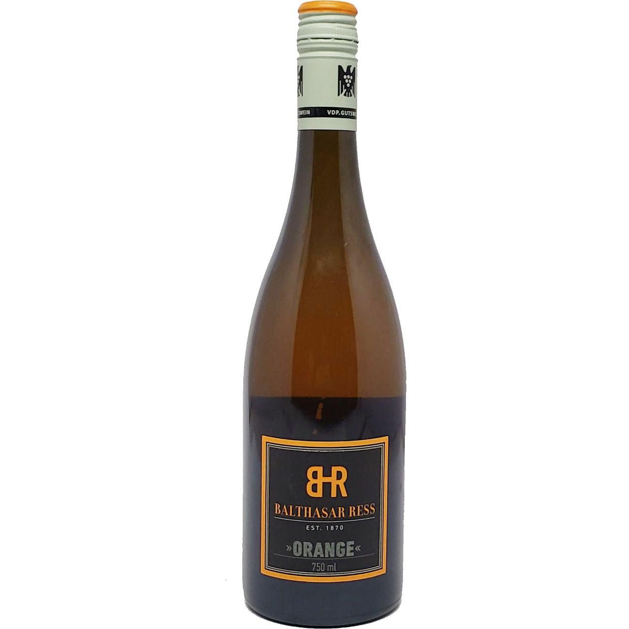 Vinho Branco Balthasar Ress Orange Trocken  - 750ml -