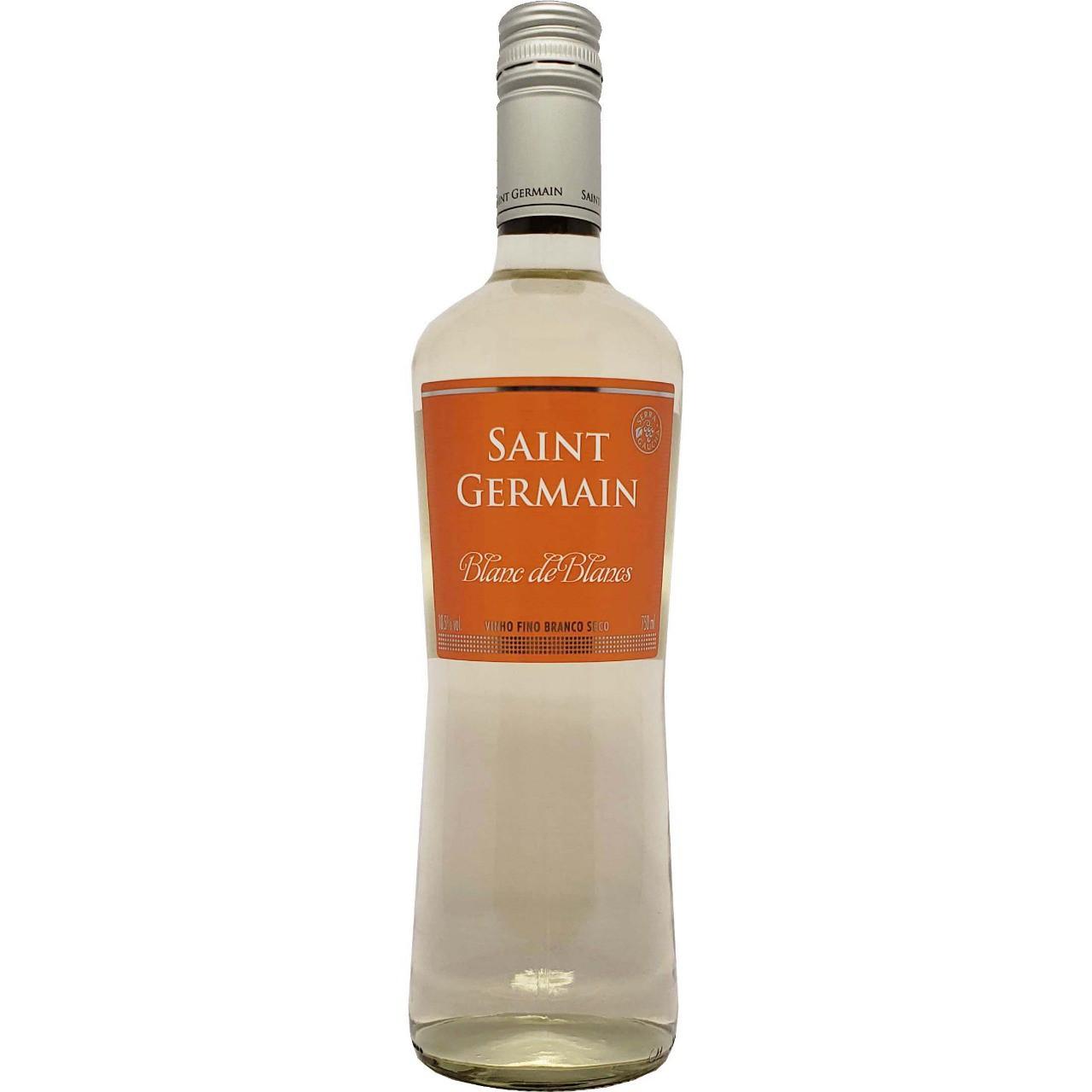 Vinho Branco Blanc de Blancs Saint Germain - 750ml -