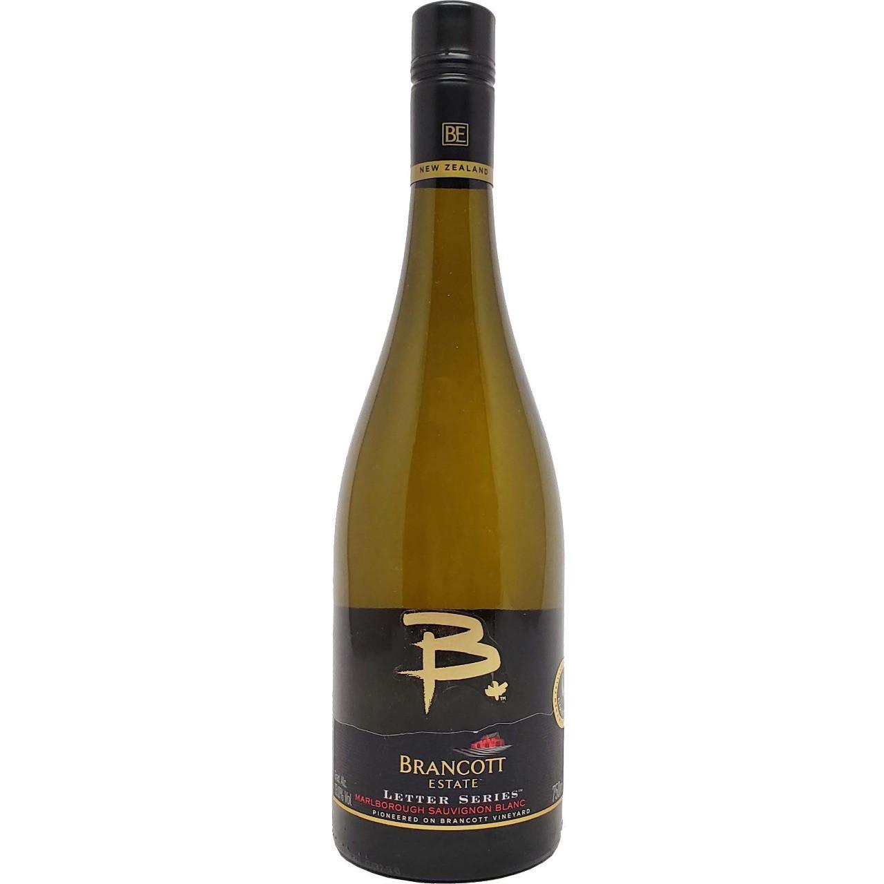 Vinho Branco Brancott Estate letter Series - 750ml -
