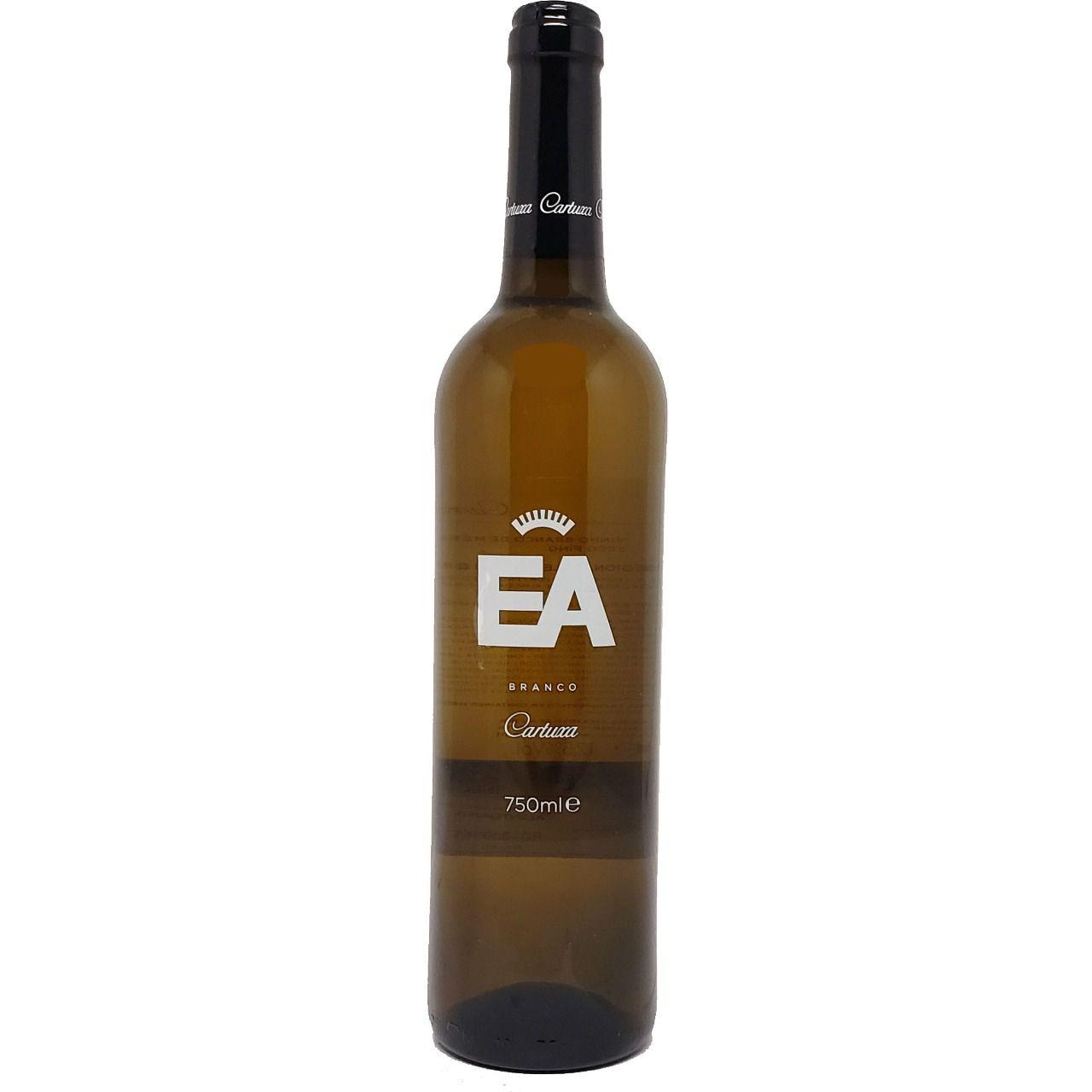 Vinho Branco EA Cartuxa - 750ml -