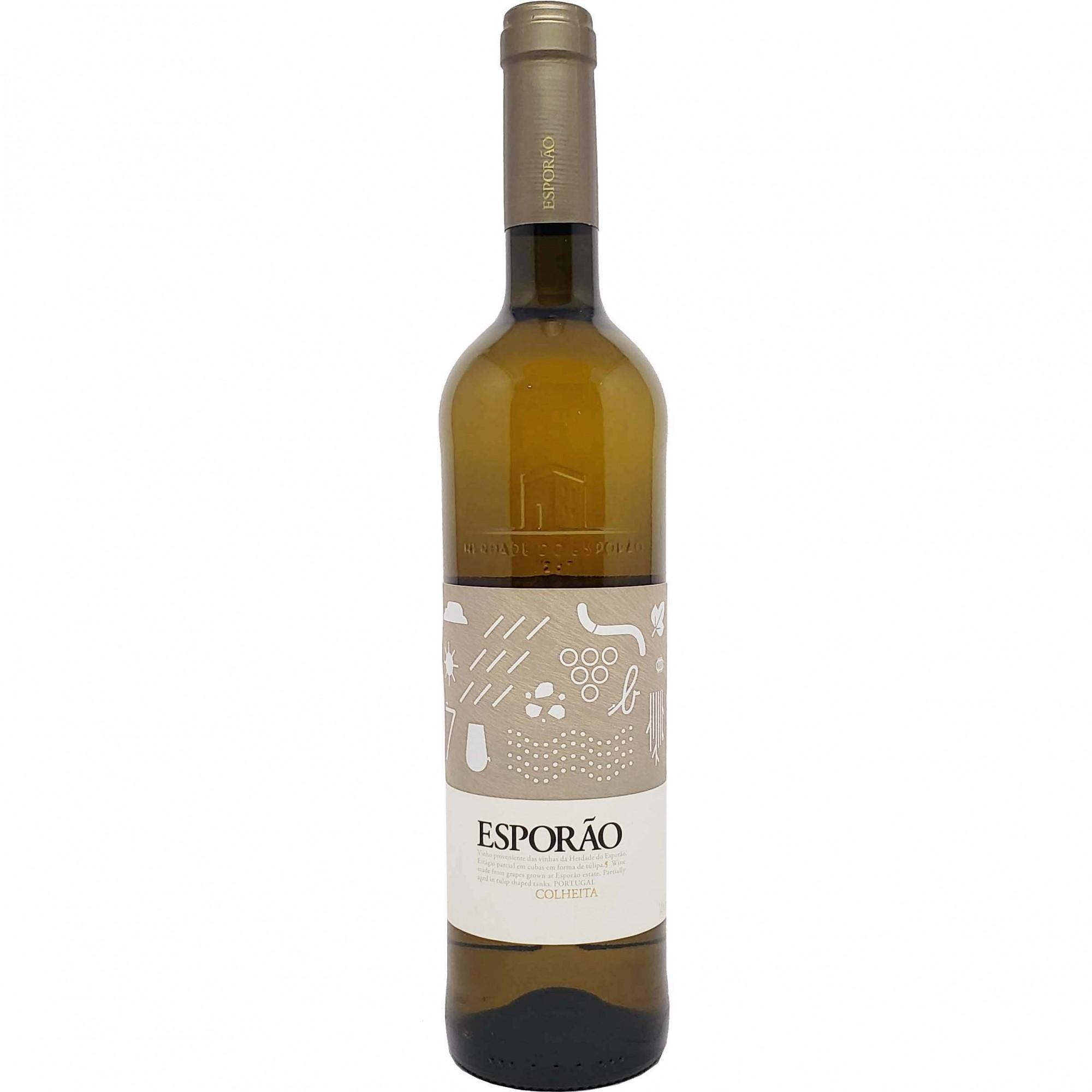 Vinho Branco Esporão Colheita - 750ml -