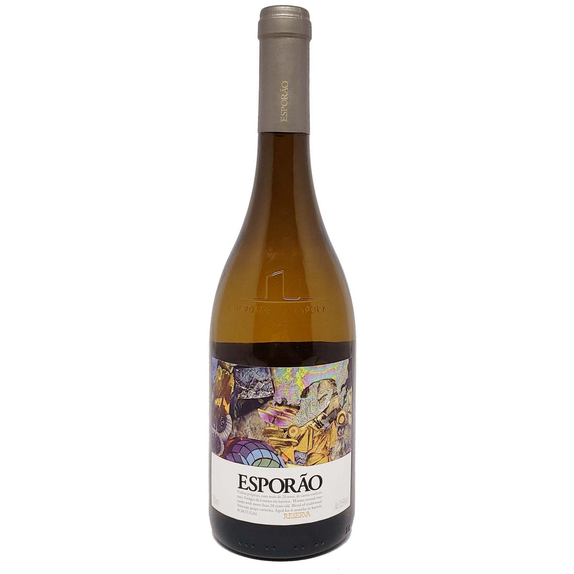 Vinho Branco Esporão Reserva - 750ml -