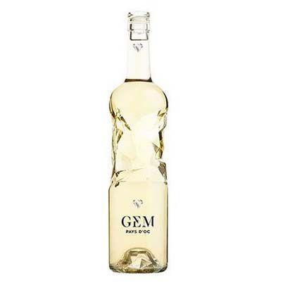 Vinho Branco GEM Pays DOC - 750ml -