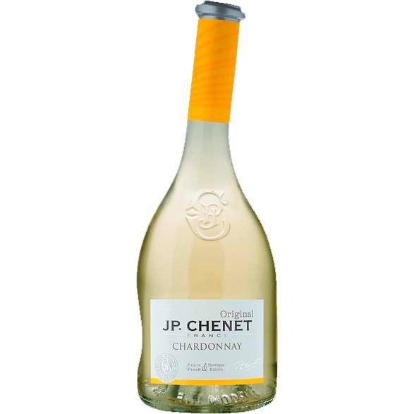 Vinho Branco JP. Chenet Chardonnay - 750ml -