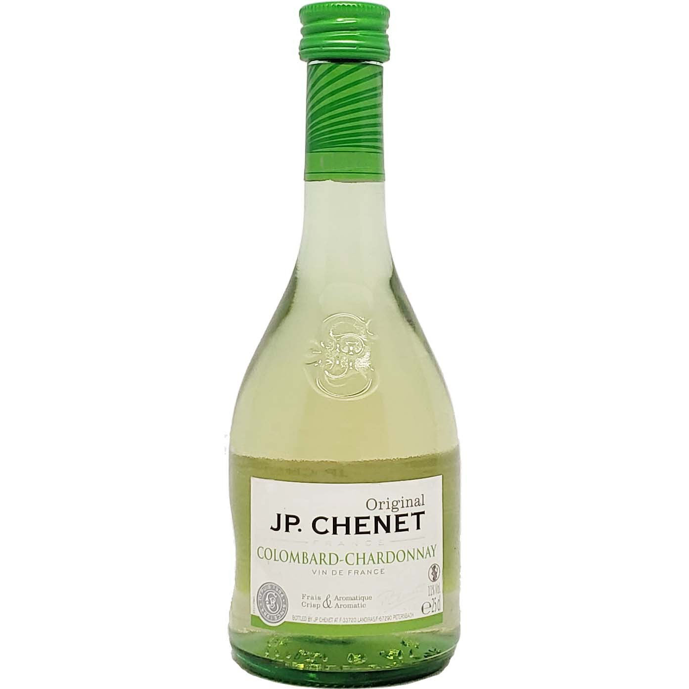 Vinho Branco JP. Chenet Colombard-Chardonnay - 250ml -