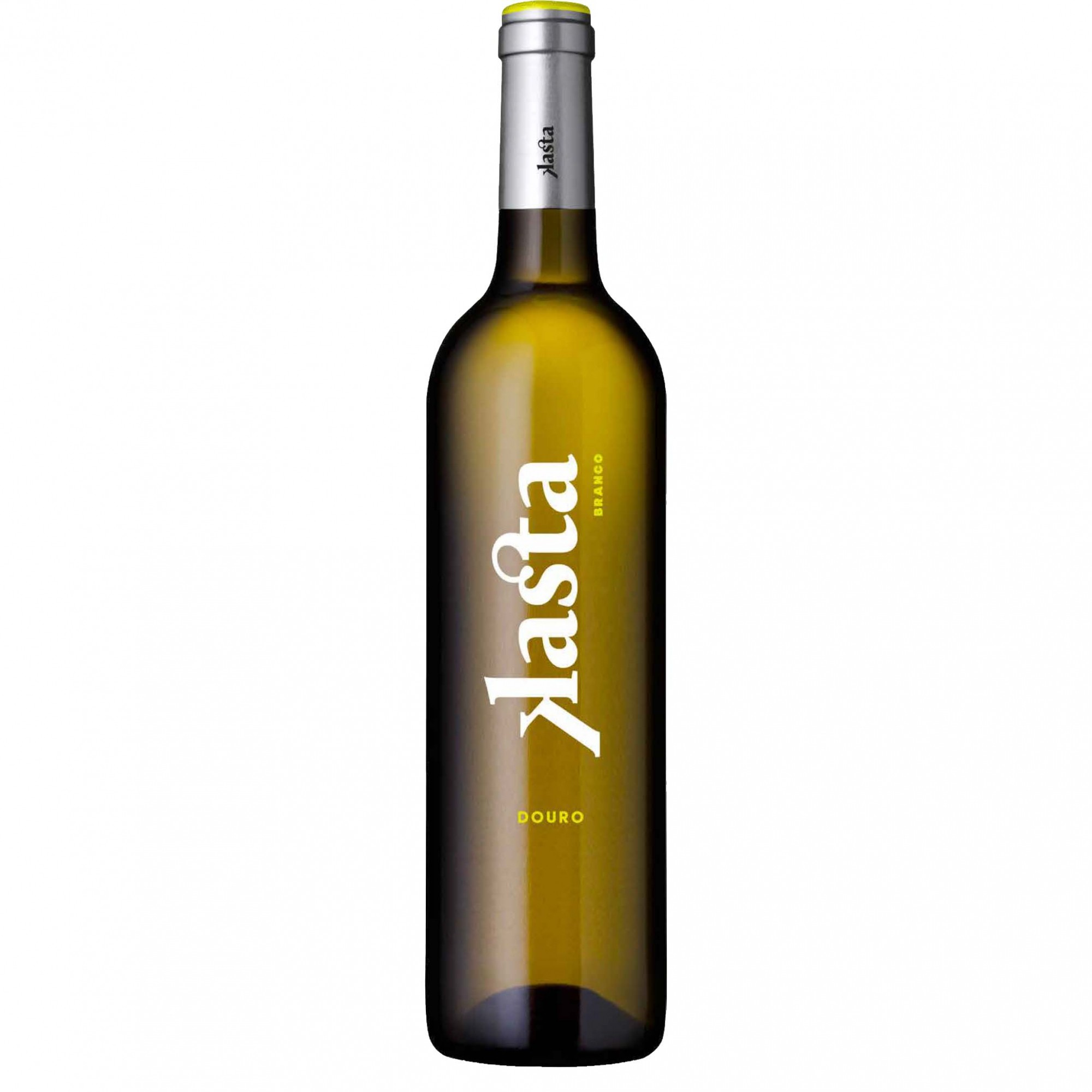 Vinho Branco Kasta Quinta Vale D´Aldeia  - 750ml -