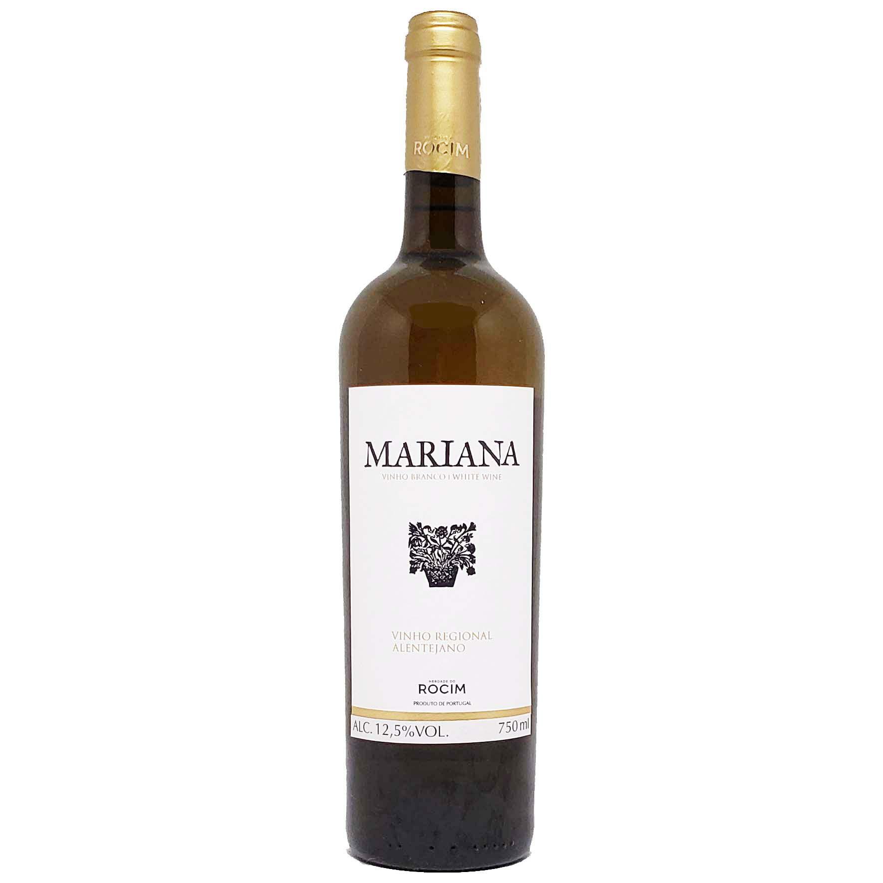 Vinho Branco Mariana Herdade do Rocim - 750ml -