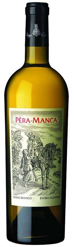Vinho Branco Pera Manca 2016 - 750ml -