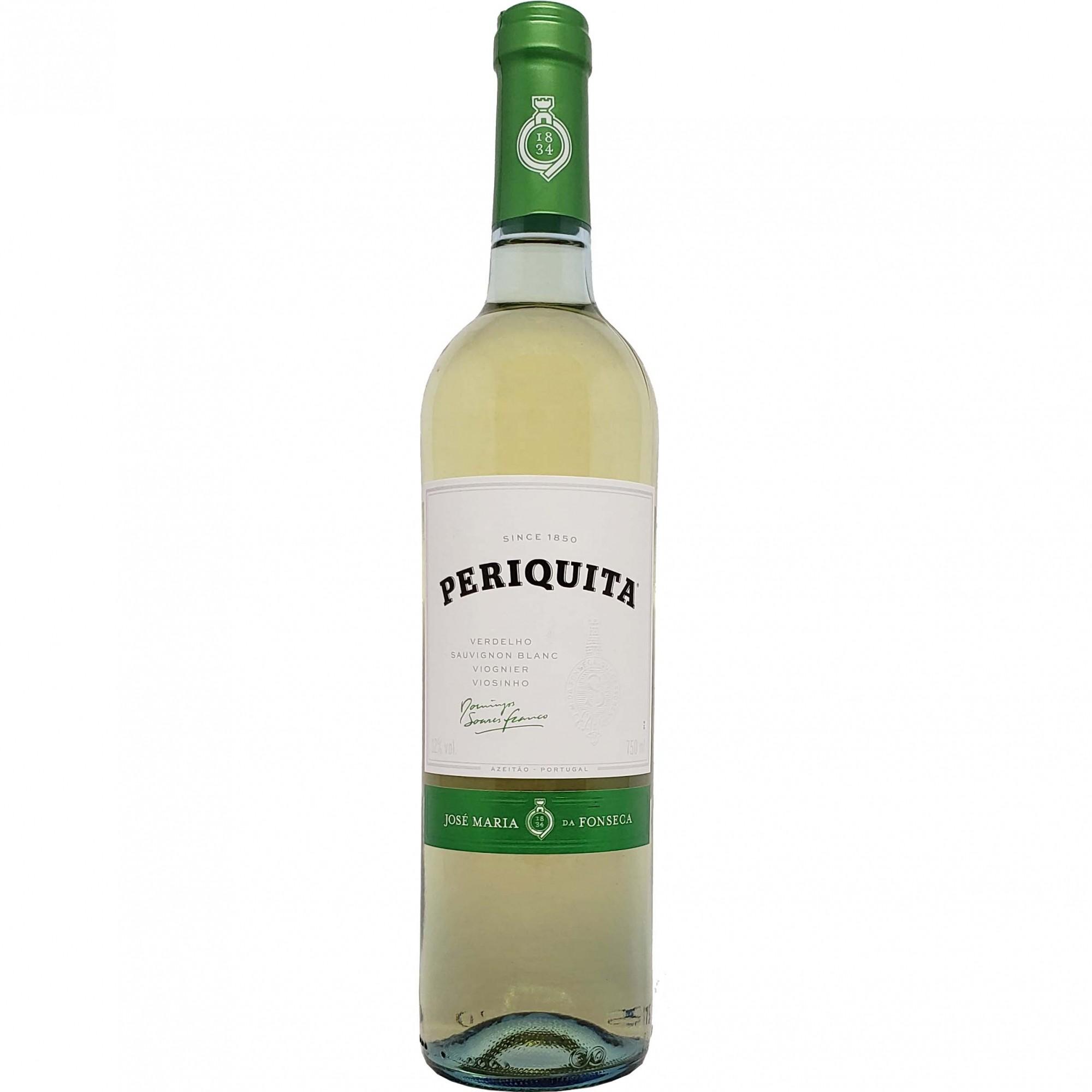 Vinho Branco Periquita - 750ml -