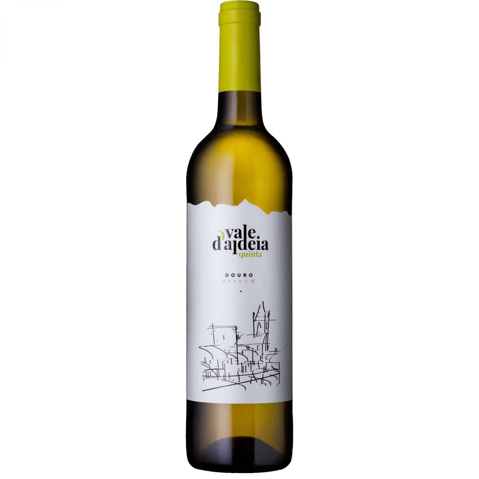 Vinho Branco Quinta Vale d'Aldeia  - 750ml -