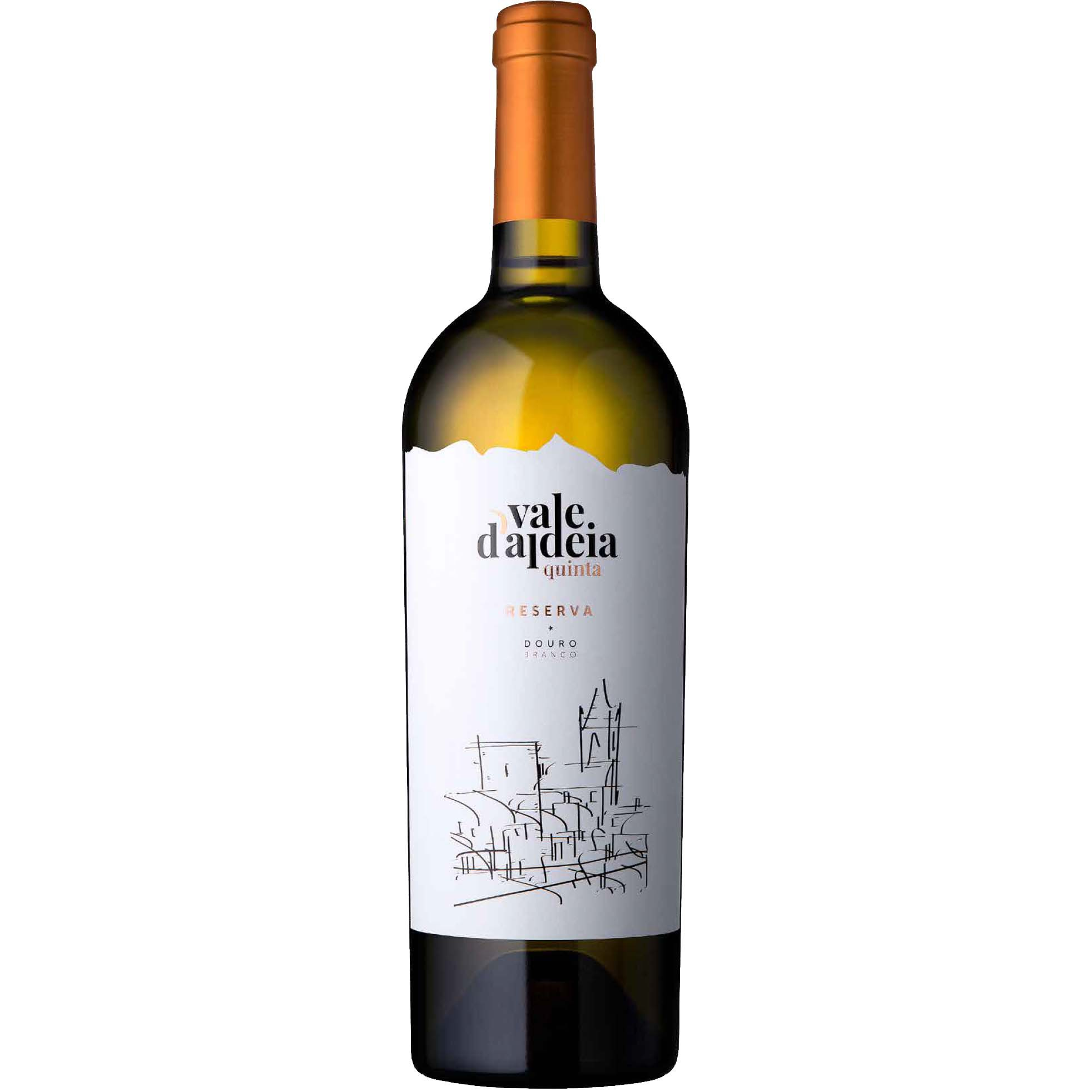 Vinho Branco Quinta Vale d'Aldeia Reserva - 750ml -