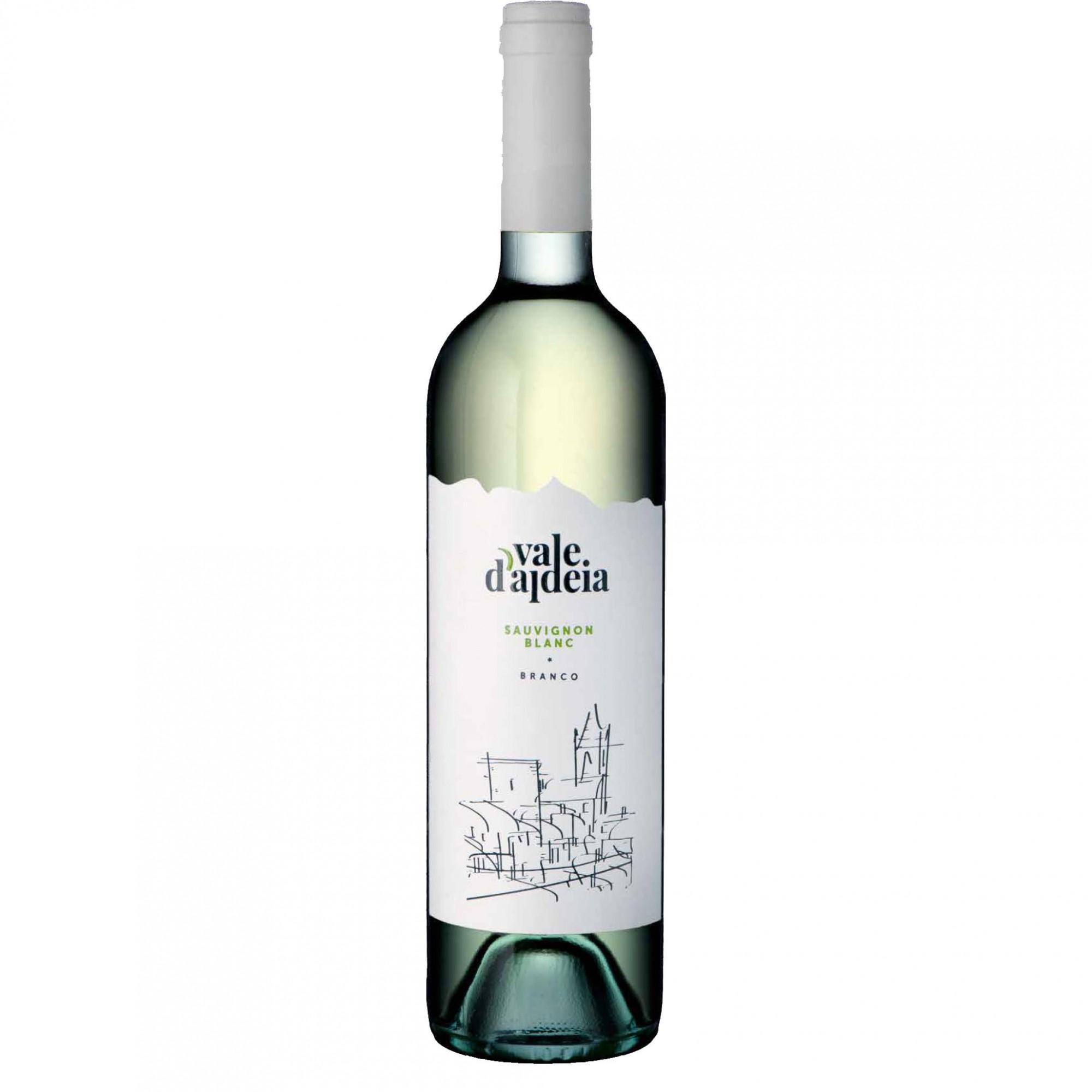 Vinho Branco Quinta Vale d'Aldeia Sauvignon Blanc - 750ml -