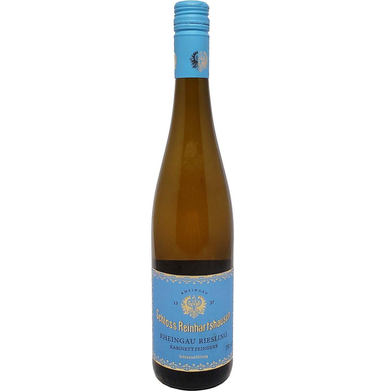 Vinho Branco Schloss Reinhartshausen Riesling - 750ml -