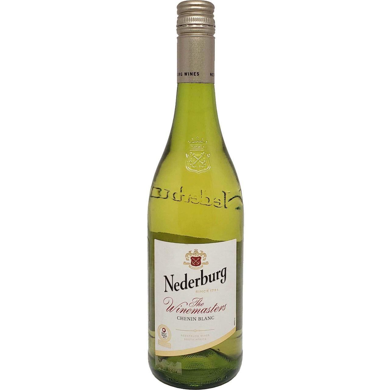 Vinho Branco The Winemasters Chenin Blanc Nederburg - 750ml -