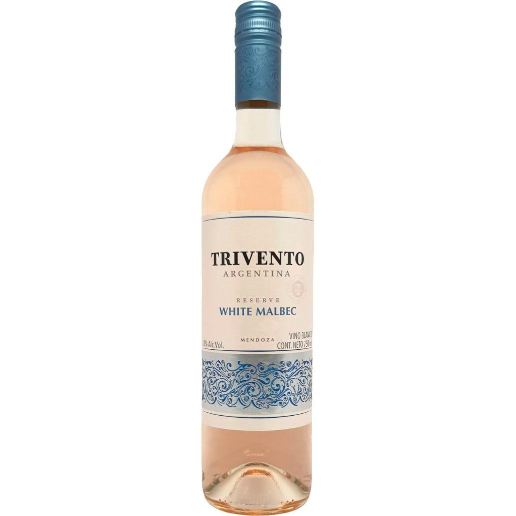 Vinho Branco Trivento Reserve White Malbec - 750ml -