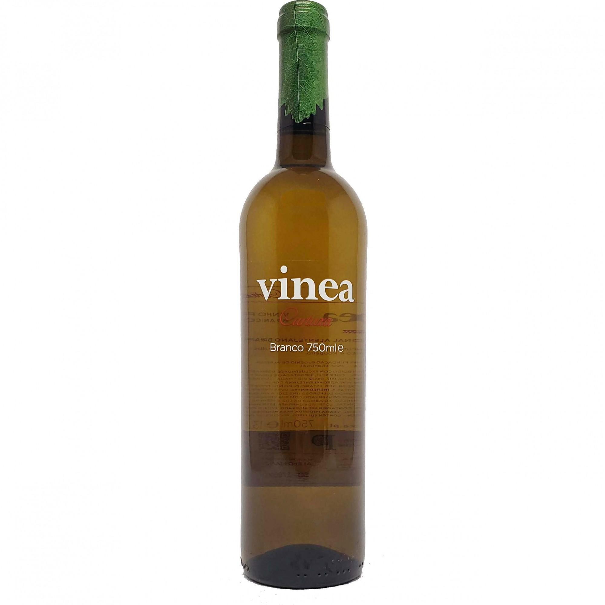 Vinho Branco Vinea Cartuxa - 750ml -