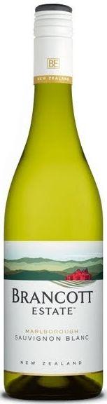 Vinho Branco Brancott Estate Sauvignon Blanc - 750ml -