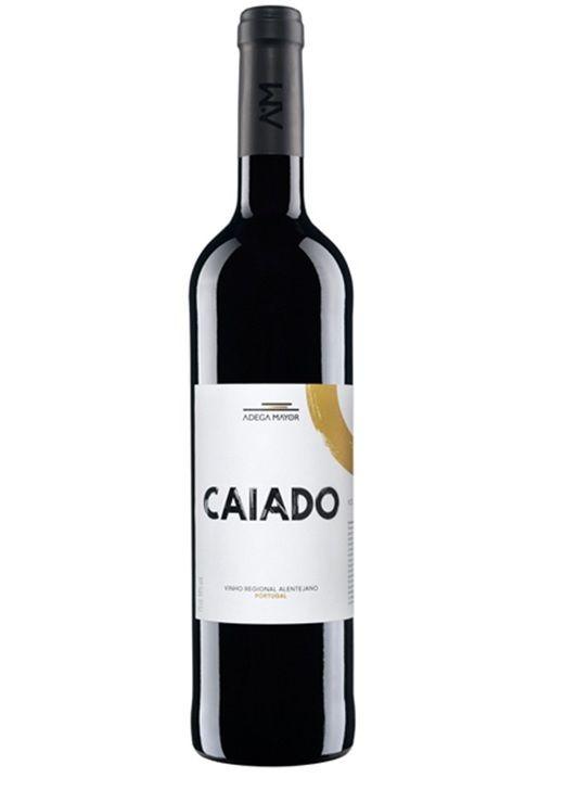 Vinho Tinto Caiado - 750ml -