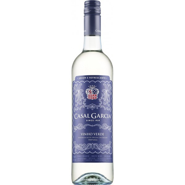 Vinho Verde Casal Garcia Branco - 750ml -