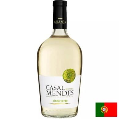 Vinho Verde Casal Mendes - 750ml -