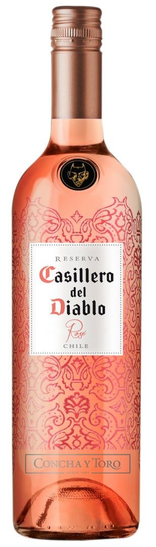 Vinho Rosé Casillero del Diablo Reserva  - 750ml -
