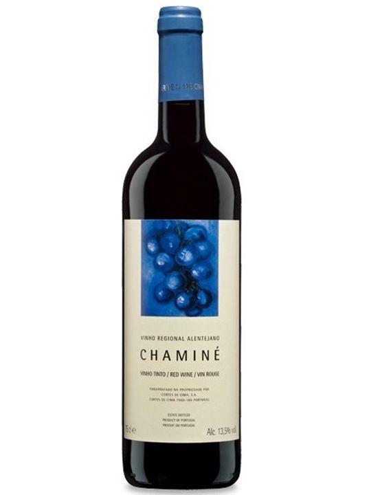 Vinho Tinto Chaminé - 750ml -