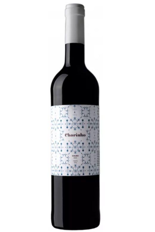 Vinho Tinto Chorinho Douro DOC - 750ml -