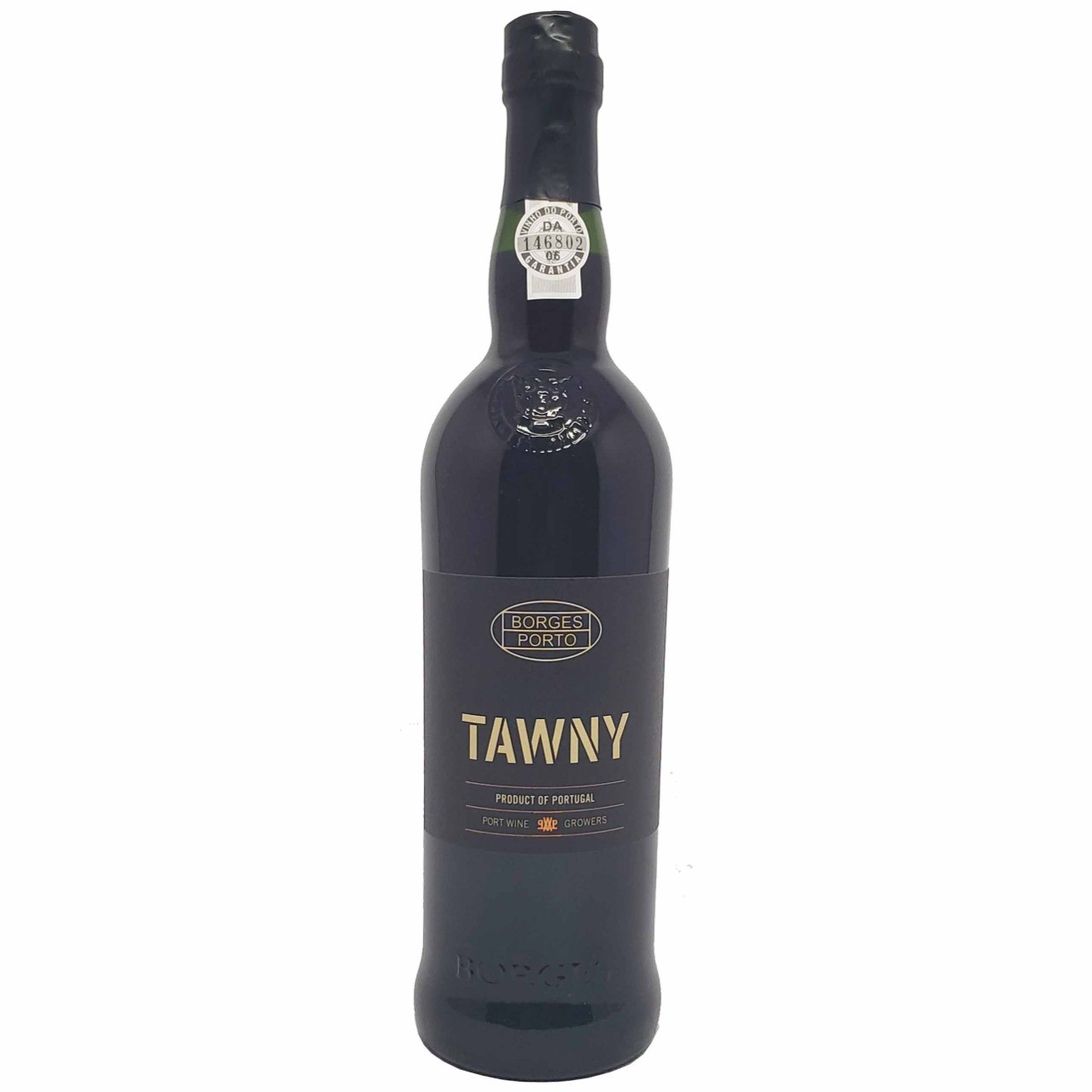 Vinho do Porto Borges Porto Tawny - 750ml -