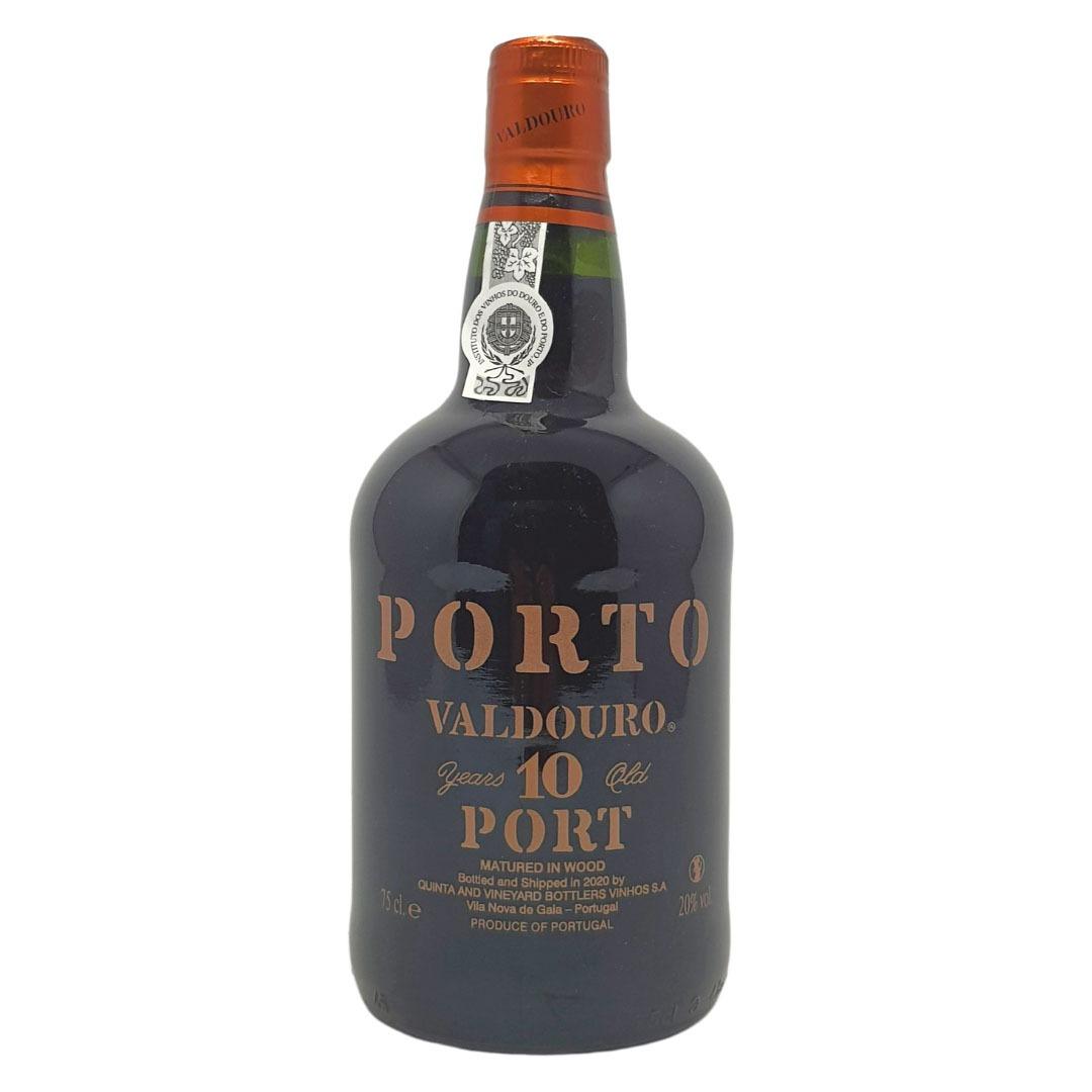 Vinho do Porto Valdouro 10 anos Port - 750ml -