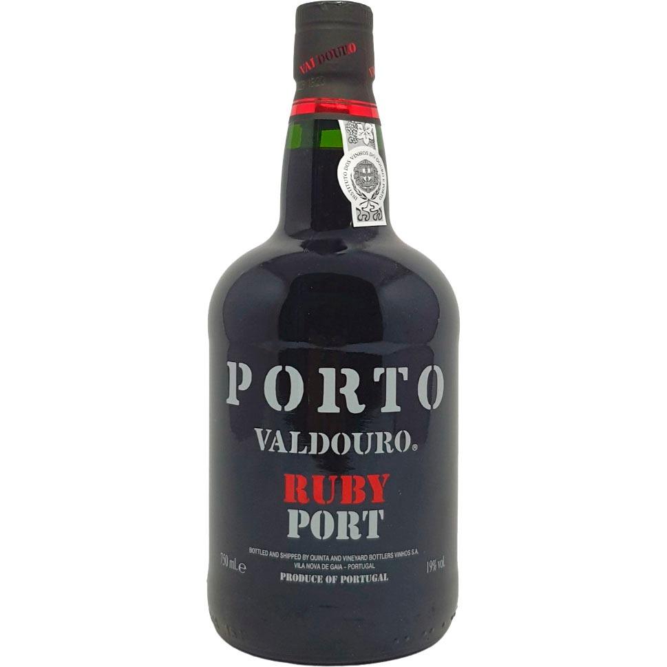 Vinho do Porto Valdouro Ruby Port - 750ml -