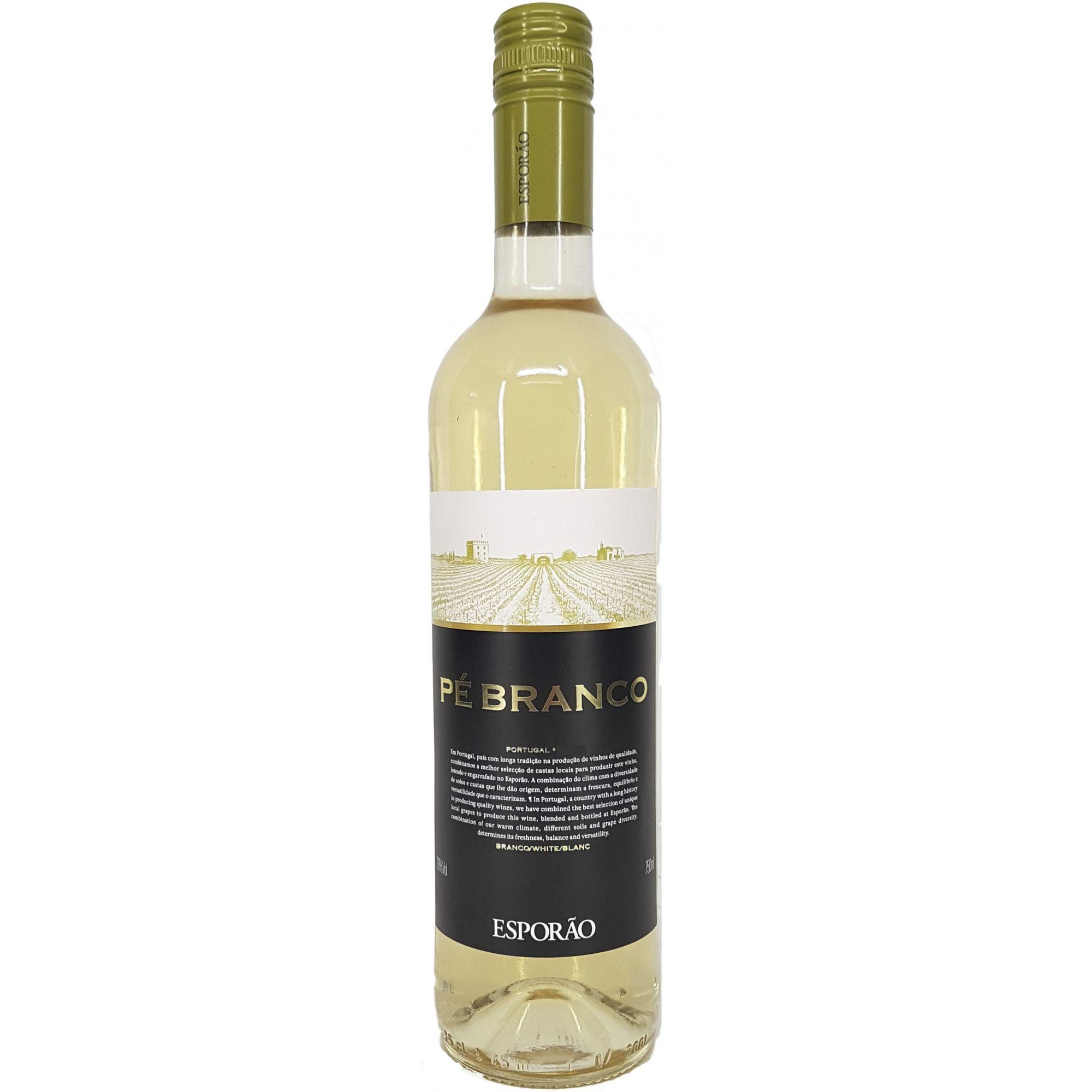 Vinho Branco Esporão Pé  - 750ml -