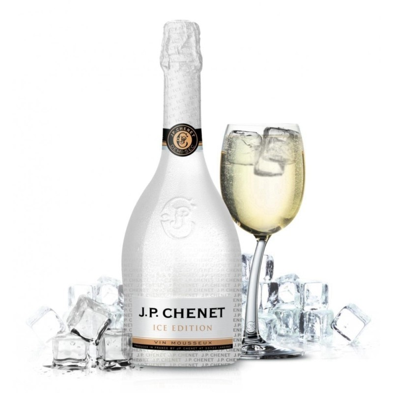 Espumante Branco JP Chenet Ice Edition - 750ml -