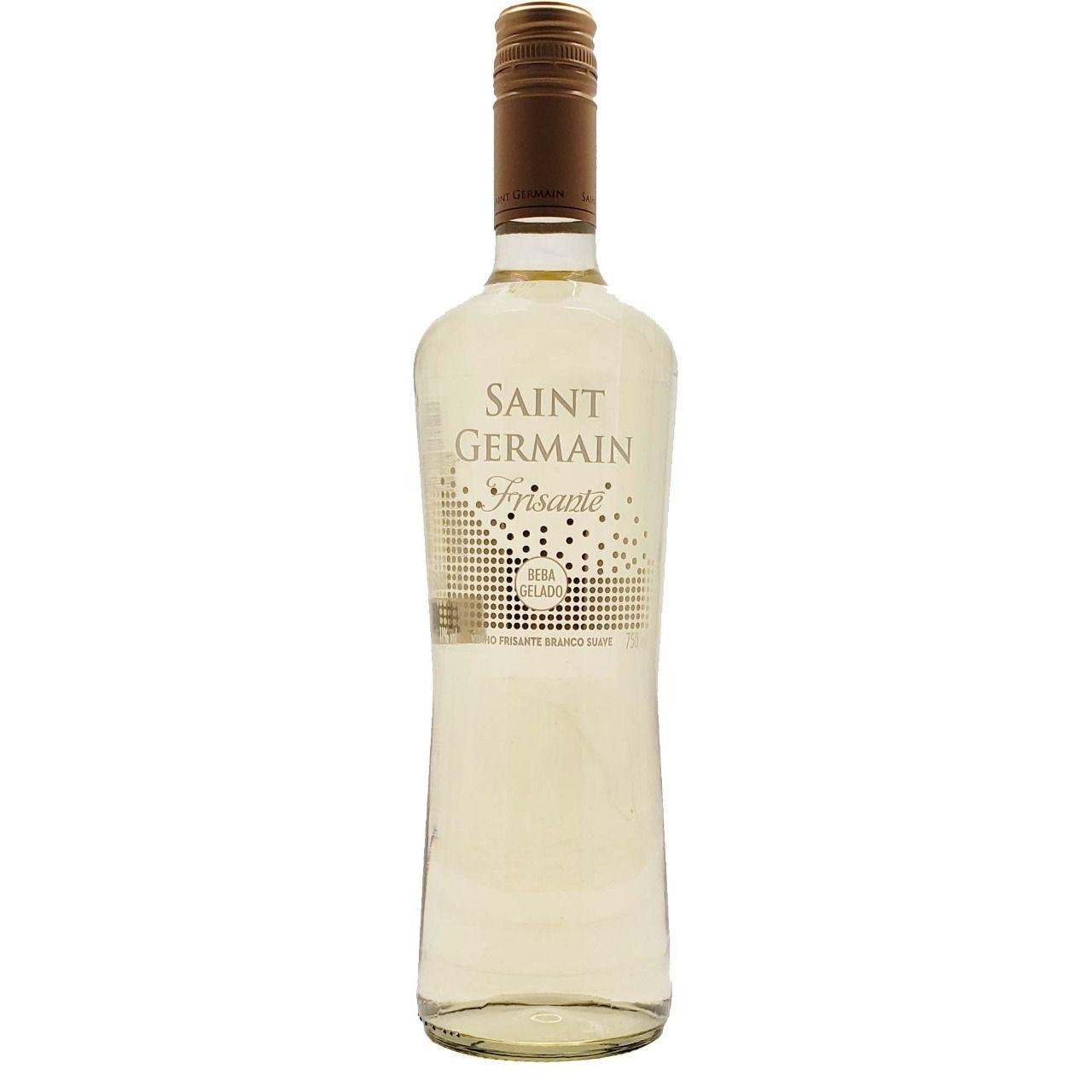 Vinho Frisante Branco Saint Germain - 750ml -