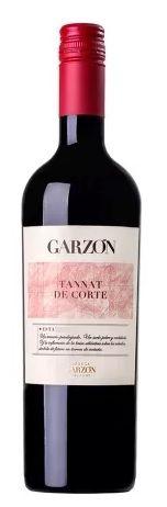 Vinho Tinto Garzón Tannat de Corte - 750ml -