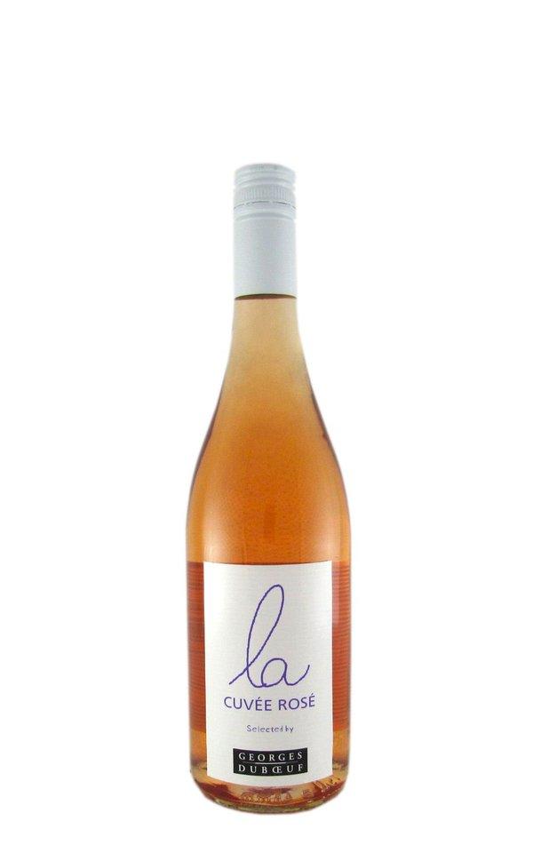 Vinho Rosé Georges Duboeuf La Cuvée - 750ml -