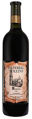 Vinho Tinto Imperial Toledo Reserva - 750ml -