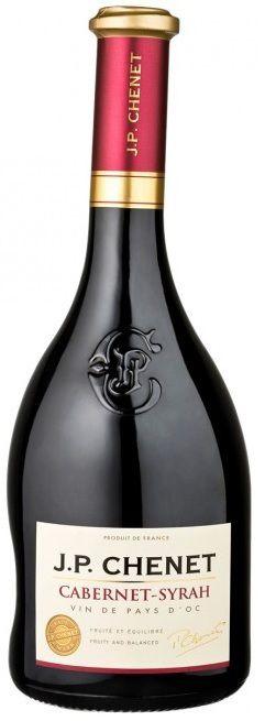 Vinho Tinto JP Chenet Original Cabernet-Syrah - 750ml -